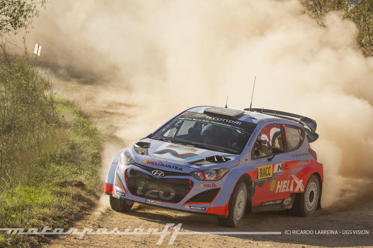Foto de WRC - Rally de Catalunya 2014 (76/370)