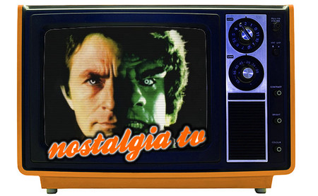 'La Masa' ('El Increíble Hulk'), Nostalgia TV
