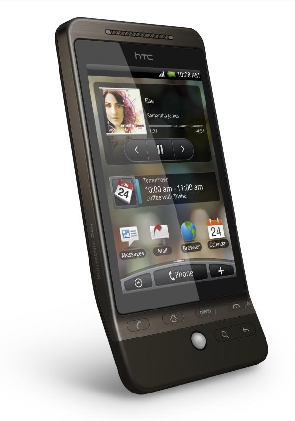 Foto de HTC Hero (13/13)