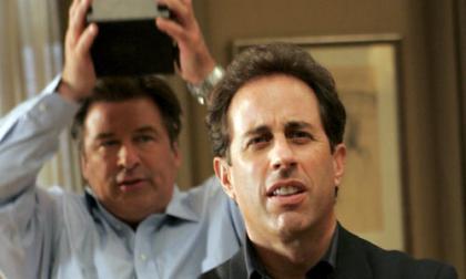 El regreso de Seinfield a la televisión en 30 Rock