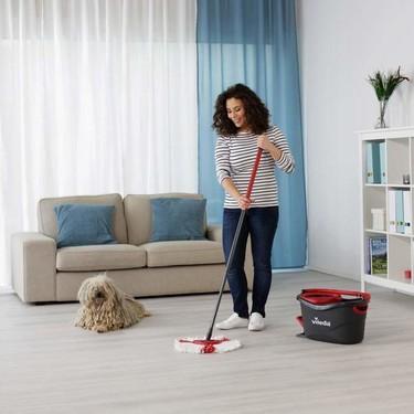 Cómo preparar un plan de limpieza y organización de la casa para 15 días de aislamiento