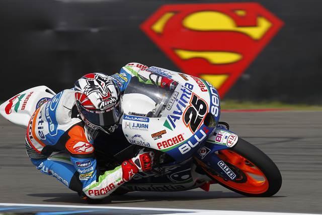 maverick viñales moto3 2012
