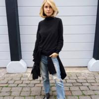 Los mocasines de Gucci, el calzado clásico por el que apuestan las bloggers