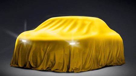 Opel reserva una sorpresa para el Salón de Moscú