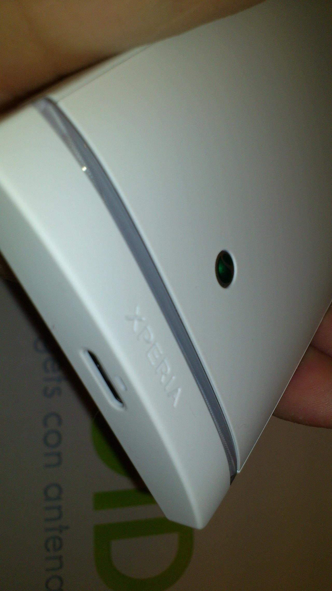 Foto de Sony Xperia S, análisis a fondo (43/50)