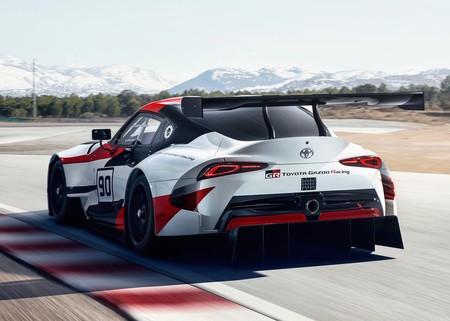 Toyota Gr Supra Racing Concept 2018 1024 06