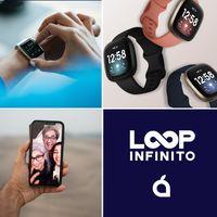 Eligiendo tamaño de iPhone, novedades de Fitbit, los datos de Salud... La semana del Podcast Loop Infinito