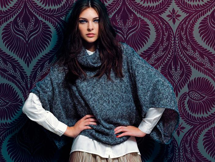 Foto de ¿Se puede ser cool vistiendo de Bershka? Catálogo invierno 2011/2012 (1/8)