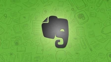Evernote busca crear su propio hardware
