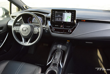 Toyota Corolla 2020 17