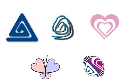 Recuerda estos símbolos y denuncia si los ves (así identifican los depredadores sexuales sus preferencias)