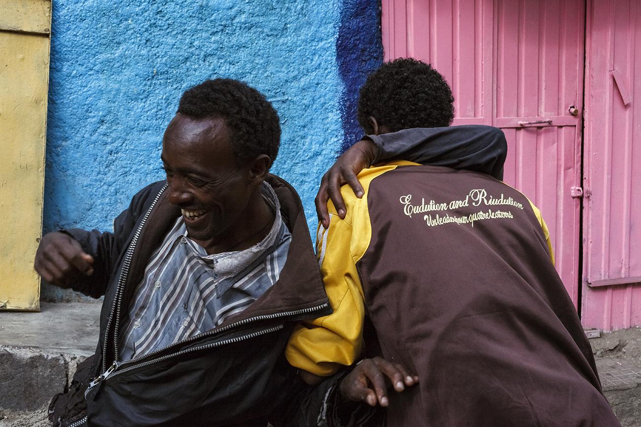 Foto de 'Addis Abab: The Epiphany' (2/10)