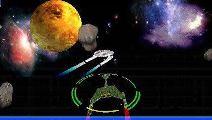 Star Trek: Tactical Assault para Nintendo DS y PSP