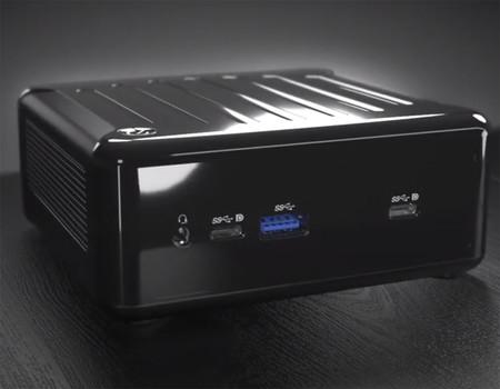 ASRock presenta su nueva gama de mini-PCs 4X4 BOX-4000 Series equipados con procesadores Ryzen y un tamaño compacto