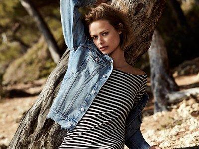 Si eres de las que tiene un día 'minimal' será mejor que te fijes en las propuestas de H&M