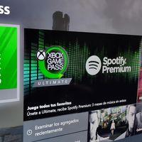 Xbox Game Pass Ultimate ofrece a todos sus suscriptores en México tres meses gratis de Spotify Premium