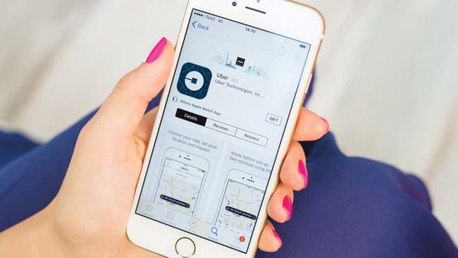 Uber ya forma parte de las aplicaciones con datos exclusivos para redes sociales y música en Virgin Mobile.