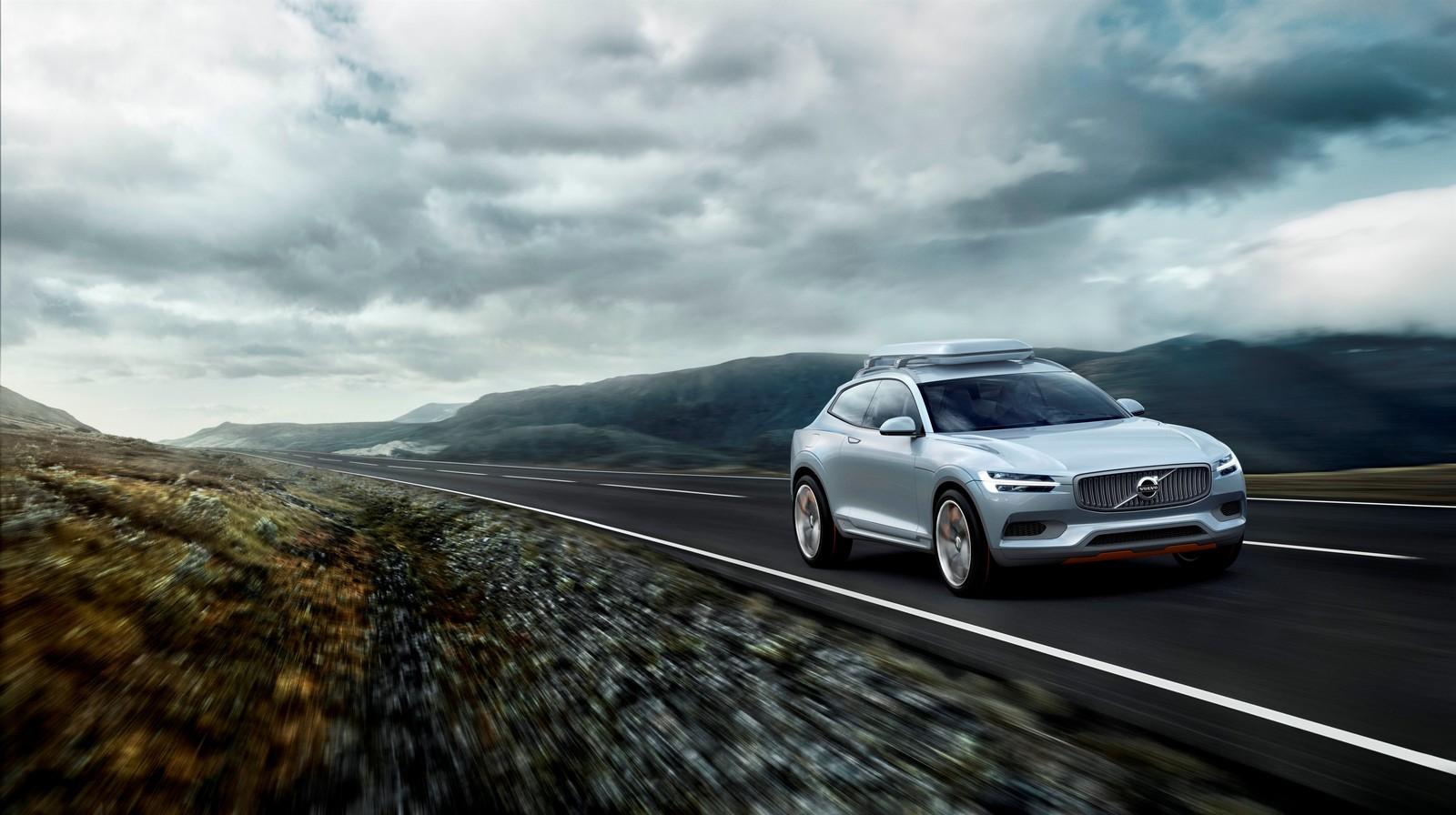 Foto de Volvo XC Concept (61/64)