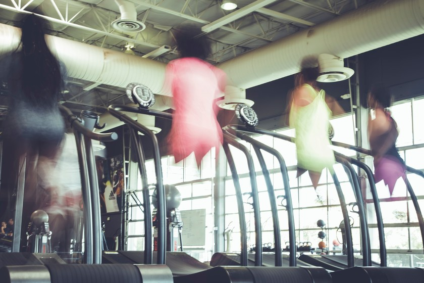 Adelgazar comiendo bien y haciendo ejercicio