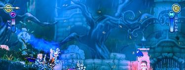 Hemos jugado a Battle Princess Madelyn, el clon de Ghouls 'n Ghosts que está arrasando en KickStarter