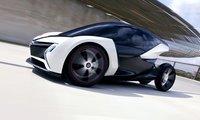 Opel Lightweight Electric Vehicle, esta era la sorpresa de Opel