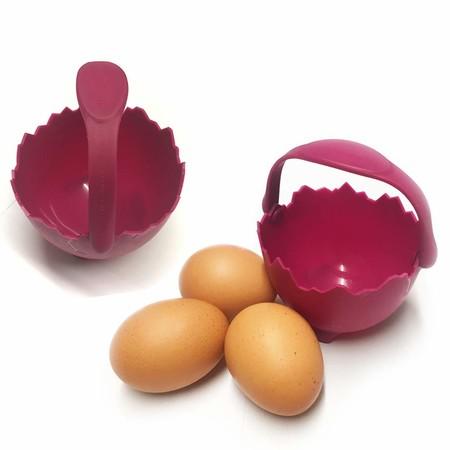 ecalar huevos