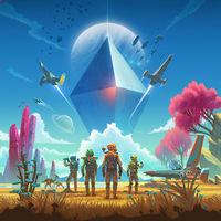 Con la nueva actualización de No Man's Sky podrás crear tu propio audio dentro del juego