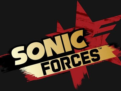 Project Sonic se llamará Sonic Forces y se filtra su primer video