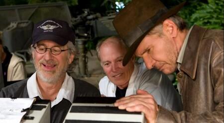 Steven Spielberg abandonó 'Indiana Jones 5' por discrepancias con el guion