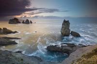 Webcams en Galicia y el Cantábrico