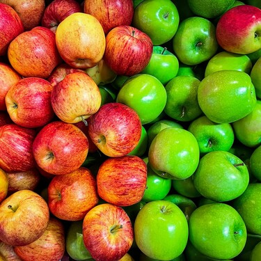 Esta es la mejor forma de conservar las manzanas (durante semanas e, incluso, meses)