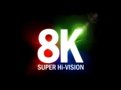 ¿Aún esperando la televisión en resolución 4K? Empiezan a probar en Europa las transmisiones vía satélite en 8K