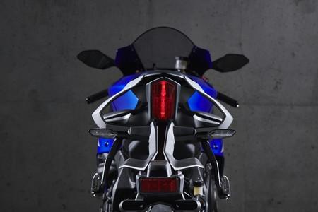 Yamaha Yzf R1 2020 021