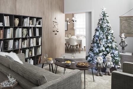 Navidad Invernal