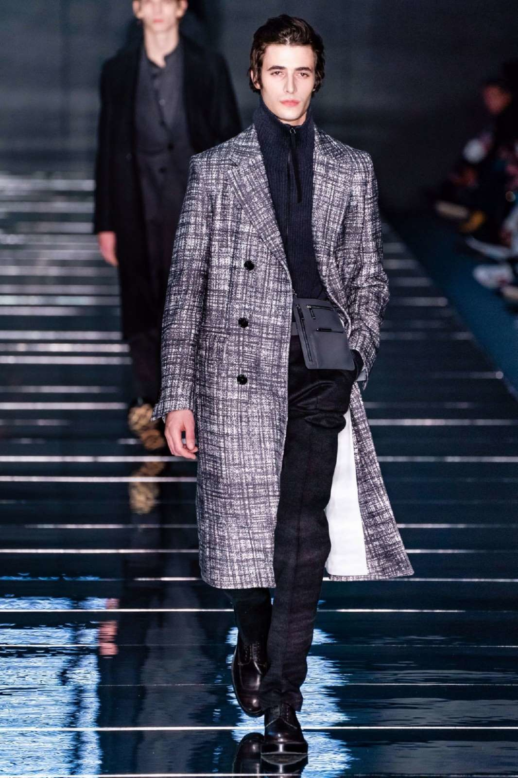 Foto de Hugo Boss Fall-Winter 2019 (22/35)