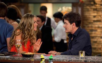 'Anger Management' renueva y tendrá... ¡90 episodios más!