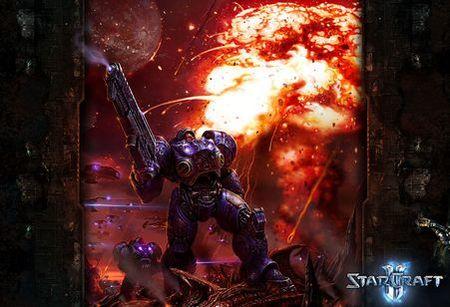 Demo exlusiva de 'StarCraft 2' en la Blizzcon de agosto