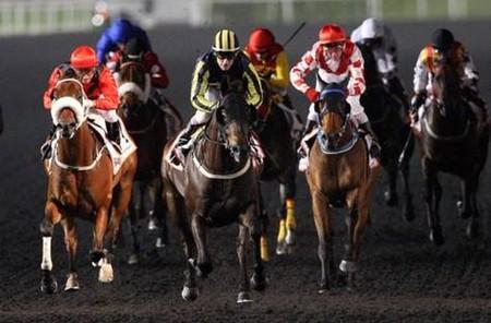 Dubai World Cup, la quintaesencia del lujo ecuestre