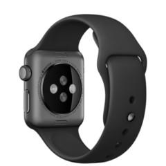Foto 2 de 3 de la galería apple-watch-sport-caja-de-38-mm-en-color-gris-espacial en Compradicción