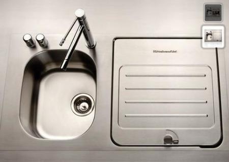 lavavajillas kitchen aid