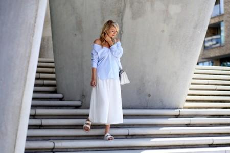 Pantalón culotte: manual de uso (y sí, te lo podrás aunque creas que no)