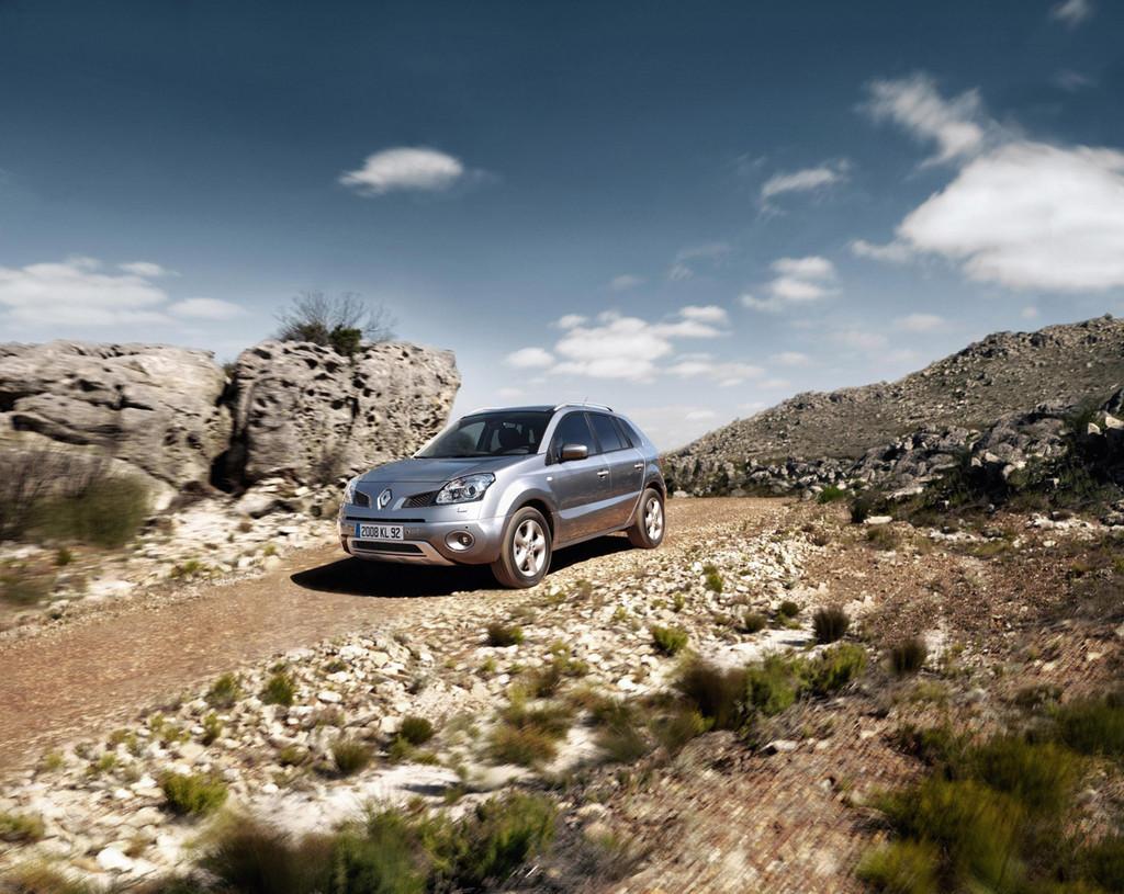 Foto de Renault Koleos (11/17)