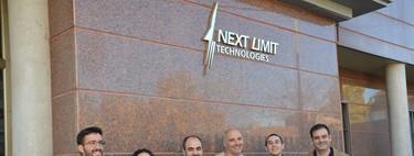 """""""Las físicas son los nuevos gráficos"""". Hablamos con  NexLimit  de CaronteFX 2, la herramienta que pone a Unity a la vanguardia"""