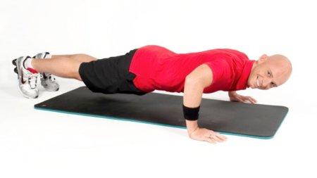 Equipamiento básico para muscular en casa