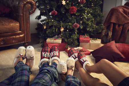 Women'Secret tiene la colección de Navidad ideal para toda la familia