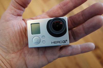 El caso GoPro: crecer en bolsa un 145% en tan sólo tres meses