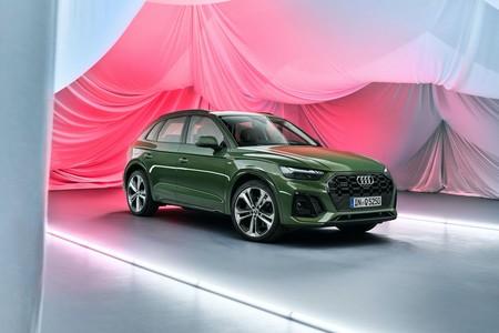 Audi Q5 2021 21