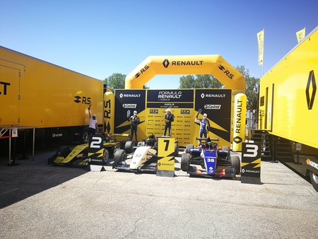 Vidales Imola Formula Renault 2020 4