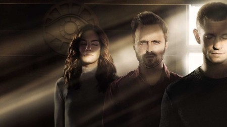 'The Path' cancelada: el drama religioso de Aaron Paul no tendrá cuarta temporada