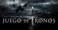 Juego de tronos vuelve a batir el récord de descargas vía BitTorrent